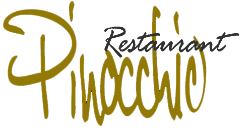 Pinocchio Restaurant in Bückeburg